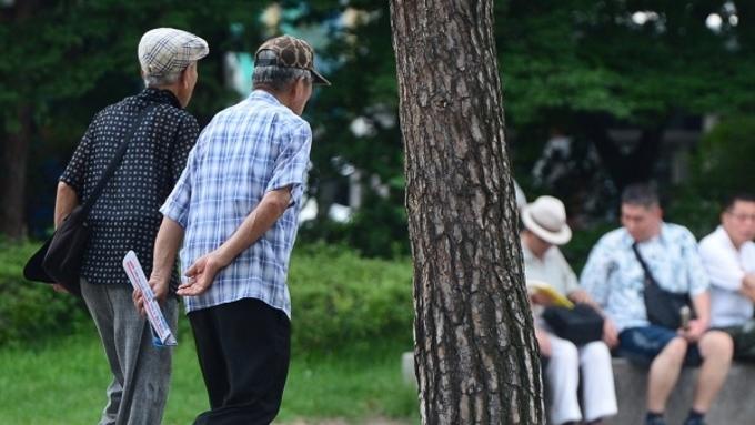 불안한 노후… 겉도는 노인일자리 사업