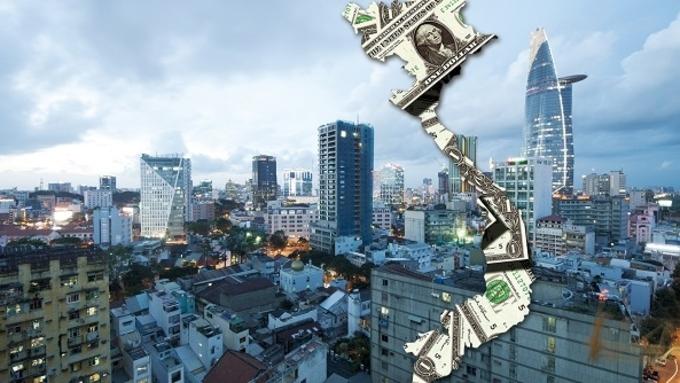 [기회의땅 베트남] 떠오르는 베트남에 돈이 몰린다
