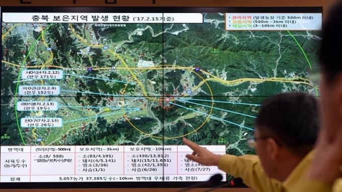 """연이은 구제역 확진… """"항체 형성률 의미없다"""""""