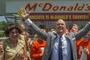 '아메리칸 드림'의 두 얼굴'맥도날드' 창업자 실화 통해 자본주의 속성 파헤친 영화 '파운더'