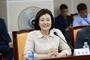 박영선, '택시운전자 처우개선' 법안 발의