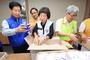 [포토뉴스] 삼성전자, 대한적십자에 재난 응급구호품 전달