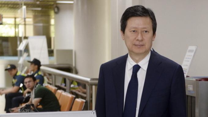 대형로펌, 신동주 수임 거절한 사연…롯데 눈치?