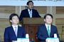 국민의당-바른정당 12월 통합설... '보수통합 세력'은 제동 걸기에 나서