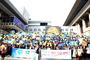 IWPG, 한반도 전쟁종식 '촉구'... 천만 서명 캠페인도 실시