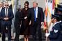 트럼프 미 대통령, 1박 2일 일정으로 방한