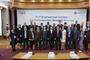 정세균 국회의장, '제8차 의회조사기구 국제세미나' 참석