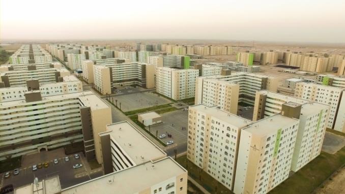 한화건설 이라크 신도시 사업서 수상한 자금 흐름 포착