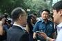 이철성 경찰청장 사표 놓고 설왕설래…포항지진 수습후 거취결정