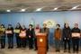 전교조, '법외노조 철회' 총력 투쟁