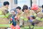 소방공무원, 위험 무릅쓰고 화마(火魔)잡은 댓가가 월 14만원