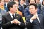 남경필, 국민의당과의 '통합 대열 불참' 선언할 듯