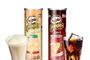 콜라맛 감자칩·커피맛 술?… 식음료업계 색다른 만남