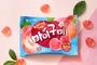 """'마이구미 복숭아' 돌풍… """"달라진 젤리시장에 26년만에 신제품 출시"""""""