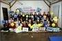 IWPG, 평창동계올림픽 성공기원 축제한마당 개최