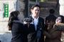 이재용 집행유예 선고... 보수·진보 정당의 현격한 시각차