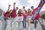 KT-붉은악마, 러시아 월드컵 서울서 응원!
