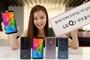LG전자,  LG Q7과 Q7+ 출시 ...디자인·기능↑, 가격↓