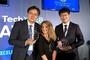 SKT, 글로벌 어워드에서 2년 연속