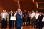 동국제강 창립 64주년 기념식 개최