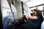 게임에도 강한 '삼성 QLED TV', 美 전역 '트럭 투어'