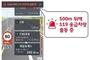 SKT-T맵, 119 응급차량 빠른 출동 도와