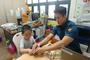 인천경찰 어린이, 지적장애인, 치매환자 지문 사전등록 실시