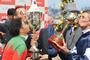 세계 경마계 관심, '코리아컵'으로 집중
