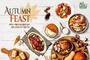 세븐스프링스, 가을의 맛과 영양 살린 신메뉴 14종 출시