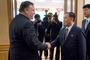 폼페이오-김영철 뉴욕회담 무산…'인권ㆍ비핵화 논의' 부담?