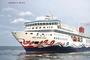 평택-웨이하이 노선에 최고급 선박 '뉴 그랜드피스호' 취항