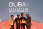 디온페이 'Dubai futuretech decentralized 4.0.' 참가