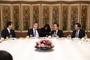 문희상 국회의장, 토마스 바흐(Thomas Bach) IOC 위원장 초청 조찬간담회 개최
