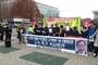 시민단체들, 사법농단 혐의 박병대ㆍ고영한 구속 촉구