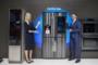 삼성전자, 'CES 2019'에서 2019년형 패밀리허브 냉장고 공개