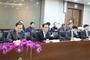 정장선 평택시장, 도의원과 현안 논의