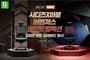 G마켓, '시디즈 X 마블 어벤져스 얼티밋 컬렉션' 단독 선판매