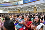 하나님의 교회 52개국, 360여 명 해외 신자들 방한