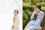 W컨셉 프론트로우, 김태리와 함께한 싱그러운 여름 광고 공개