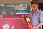 안성소방서, 공도의용소방대원 변압기 화재 초기 대응 큰 피해 막아