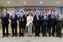 문희상 의장, '국가정보포럼 설립 기념 세미나' 참석