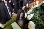 故 김홍일 전 의원 국립 5·18 민주묘지 안장