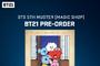 G마켓, BTS 5TH MUSTER [MAGIC SHOP] 'BT21 매직샵 에디션' 선판매