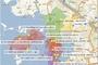 인천 상반기 과속 제일 많은 지점은 연수구 경원고가교
