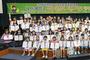 2019 제16회 남한산성 나라사랑(호국) 문화제 전국 학생 글짓기 및 그림그리기 대회 시상내역