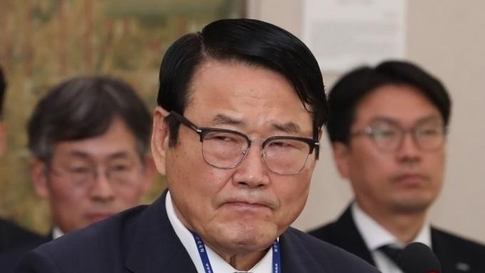 스포츠토토 사업자 은행엔 '계륵'[국민체육진흥공단, 조재기 이사장의 꼼수?]