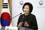 박영선, 韓 장관 최초 '다보스 포럼' 이사 선임 [2020 세계경제포럼]