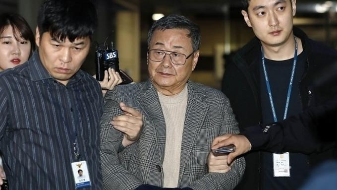 김남호의 '김준기 지우기'①회장님의 은밀한 취미생활 [DB그룹 김준기, 김남호]