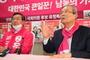 """[총선] 김종인 """"현정부 엄중한 경제상황 감당할 능력 없어"""""""