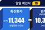 전국 코로나19 확진자 현황 (5.28. 00시 기준)